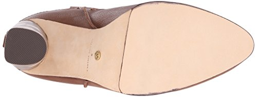 Cynthia Vincent Womens Hype Boot Chocolate