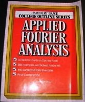Applied Fourier Analysis (Books for Professionals)