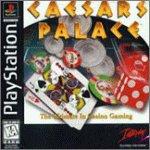 Caesars Palace - Playstation - Caesar Stores Palace