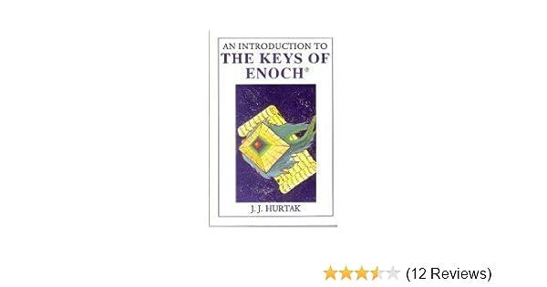 An introduction to the keys of enoch j j hurtak 9780960345076 an introduction to the keys of enoch j j hurtak 9780960345076 amazon books fandeluxe Gallery