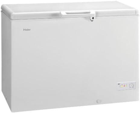 Haier BD-379RAA - Congelador Horizontal Bd379Raa Con Capacidad De ...