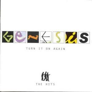Turn It On Again - The Hits