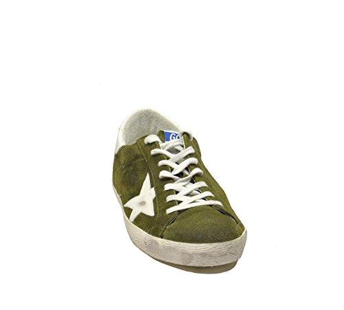 Golden Goose - Zapatillas para hombre Multicolor