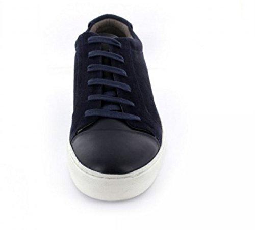 Cinque Ante Zapatillas Mujer Azul Azul de Para rxqPRpUfr
