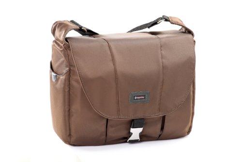 Tamrac 5426 Aria 6 Photo/iPad Bag - Brown (Brown Strap Tamrac)
