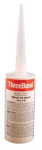 Three Bond High Viscosity Fast-Set Liquid Gasket Maker TB1217H by Three Bond