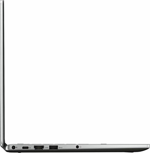 2017 Dell 2-in-1 Convertible Inspiron 7000 15.6 Inch Full HD Touchscreen Flagship High Performance Laptop PC, Intel Core i5-7200U Dual-Core, 8GB DDR4, 256GB SSD, USB Type C, Windows 10