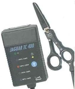 Jaguar térmica Cut Système TC 400