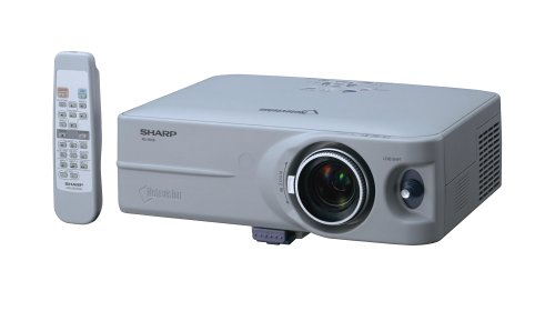 Sharp PG B10S Mobile Video Projector