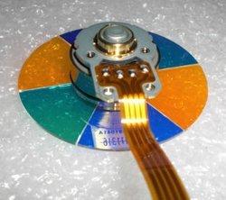 交換用for Samsung hln437wxカラーホイール交換用電球   B0731H3LXL