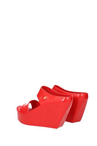 Melissa Muoti Naisten Melissa Punainen Naisten Sandaalit aqaZ8vp