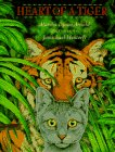Heart of a Tiger, Marsha Diane Arnold, 0803716966
