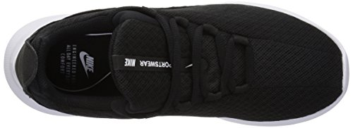 Nike Viale Noir Running black Chaussures 003 white Compétition Femme De Wmns raq05rw