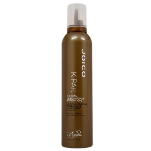 Joico K-Pak Thermal Design Foam, 10.2 Ounce by Joico BEAUTY