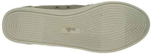 Sanuk Womens Pair O Dice Flat Natural