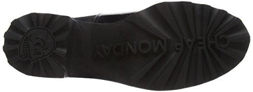 Noir Femme 200 Low Cheap Latch Classiques Bottes Black Monday Black wYfqqRv
