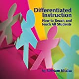 Differentiated Instruction : Supplemental, Khalsa, SiriNam S., 1596571691