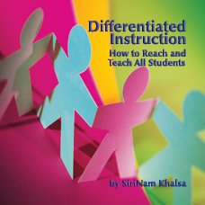 Differentiated Instruction, How to Reach and Teach All Students (Expert Systems for Teachers Series)