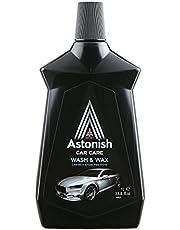 Astonish car wash and wax 1 L