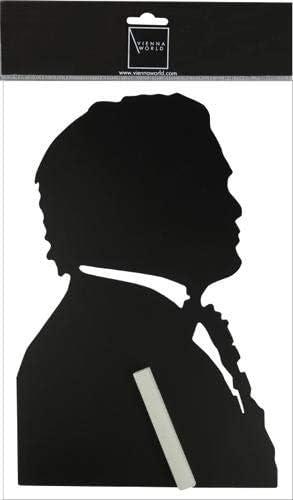 Pizarra Beethoven magnética: Amazon.es: Instrumentos musicales