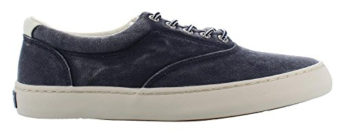 Sperry Mens Taglierina Cvo Chambray Saltwash Marina