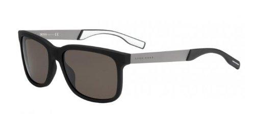 Gafas de Sol BOSS Hugo Boss BOSS 0553/S BK DKRUT: Amazon.es ...