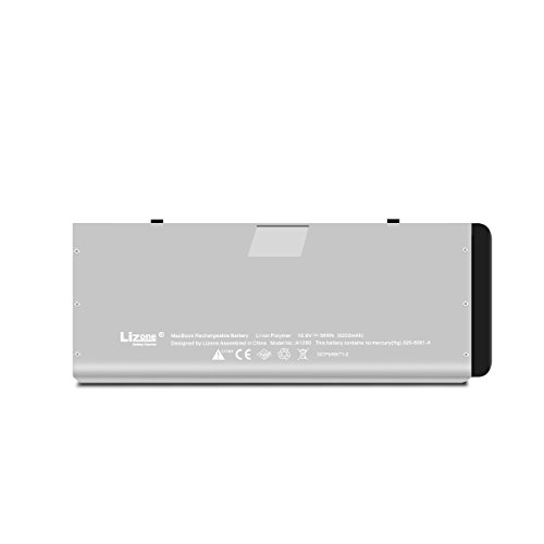 Lizone 5200mAh Battery Aluminum Li Polymer product image