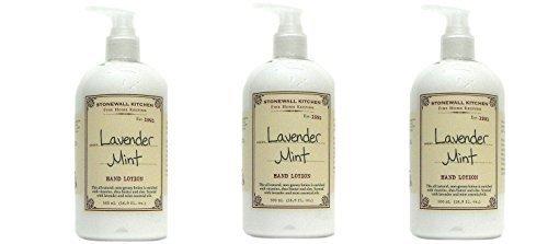 Lavender Hand Cream Recipe