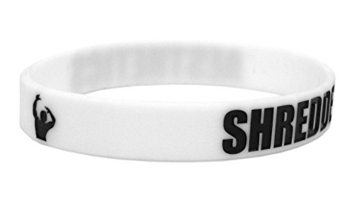 Fitness and Bodybuilding Sportwristband Shredded Aesthetics Training Workout Sports Gym CrossFit Equipment Accessories Silicone Rubber Band Wristband Bracelet Unisex New
