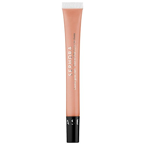 SEPHORA COLLECTION Colorful Gloss Balm - 0.32 oz/ 9.5 mL (21 Nude Attitiude)