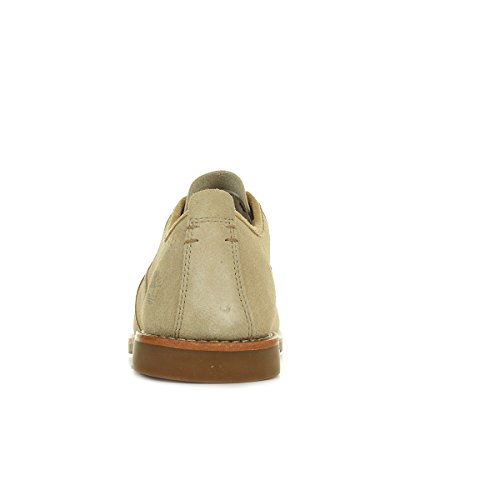 Timberland Brooklyn Park Leather Croissant CA1GYQ, Zapatos