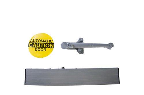 LCN 4841-CUSH AL Pneumatic Auto Equalizer Cush Al, Aluminum