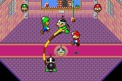 Mario & Luigi Superstar Saga by Nintendo (Image #2)