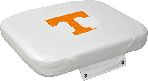 NCAA Tennessee Volunteers Collegiate Cooler Cushion, 65-Quart, Cuddy White