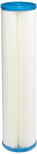 Hydronix SPC-45-2030 Polyester Pleated Filter 4.5