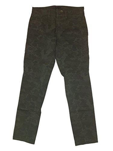 Camo Cargo Jeans - 2
