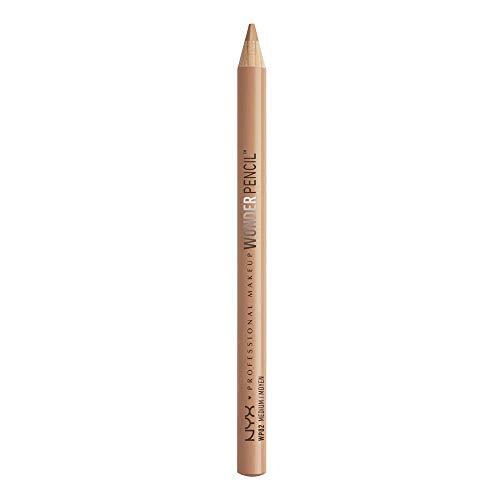 NYX PROFESSIONAL MAKEUP Wonder Pencil, Medium, 0.03 Ounce