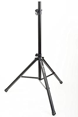 AxcessAbles SMX-266 Tripod Crank-up Speaker Stand from AXA AXCESSABLES