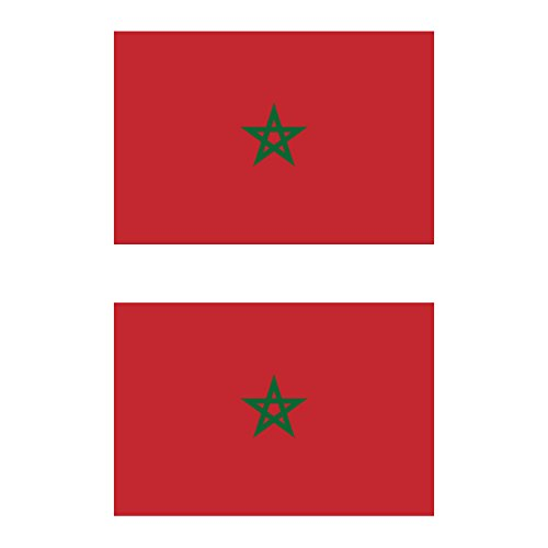 moroccan decal - 1
