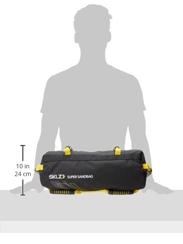 SKLZ Super Sandbag - Heavy Duty Training Weight Bag by SKLZ (Image #10)
