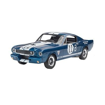 Revell 1:24 '66 Shelby GT 350 ()