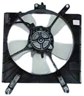 Depo 323-55003-102 Radiator Fan Assembly
