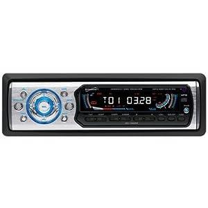 Supersonic SC-1860M Car Audio with Digit