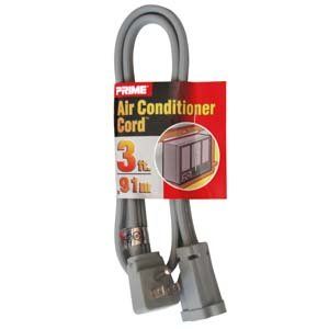- 3Ft 14/3 Air Conditioner Major Appliance Cord