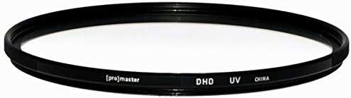 ProMaster 37mm Digital HD UV Filter