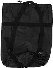 Compressed Bag, Nylon Cloth Reusable Portable Foldable Sleeping Bags Storage Bag, Durable for Backpacking Hiki