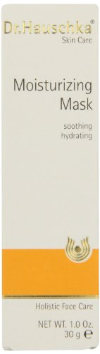 Dr. Hauschka Moisturizing Mask, 1.0-Ounce Box (Hauschka Dr Moisturizing Skin Care Mask)