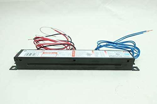 (General Electric GE GE232MAXP-N/ULTRA Fluorescent Ballast 120-277V-AC D652204)
