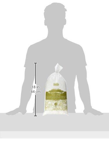 Amaco Modellazione Sculptamold composto di 3 sterline-bianco: Amazon.es: Juguetes y juegos
