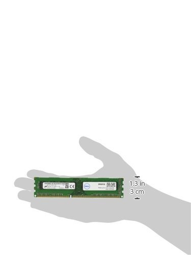 Dell A6994446 Computer 8 Gb Certified Replacement Memory Module For Desktop (Snp66gkyc8g)